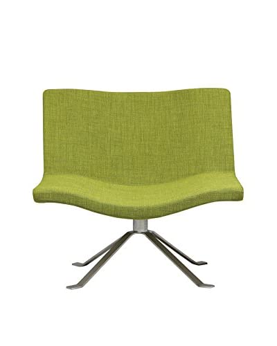 International Designs USA Jetro Leisure Chair, Green