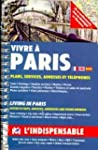 Vivre  Paris plans, services, adress...