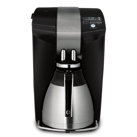 Mr. Coffee Optimal Brew 12-Cup Thermal Double-walled Coffeemaker, BVMC-SCTX91WM (Mr Coffee 4 Cup Stainless compare prices)