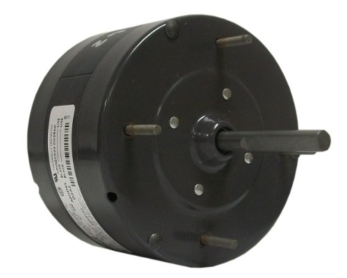 Fasco D340 Blower Motor, 5.0-Inch Frame Diameter, 1/40 Hp, 1050 Rpm, 115-Volt, 1.1-Amp, Sleeve Bearing