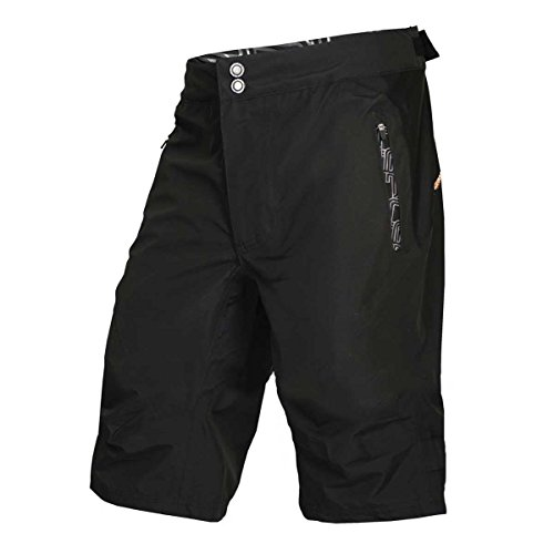 Pantaloni Corti Mtb Altura Attack -Waterproof Nero (Xs , Nero)