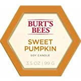 Burt's Bees Sweet Pumpkin Soy Candle