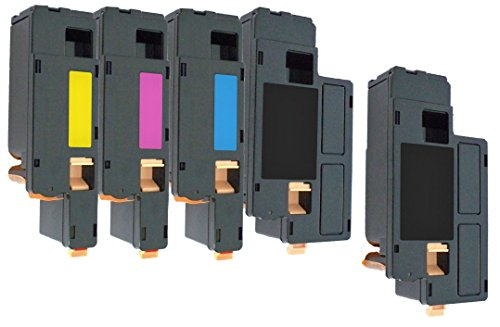 5-1-set-1-black-compatible-laser-toner-cartridges-for-dell-e525w-print-yield-2000-pages-black-1400-p