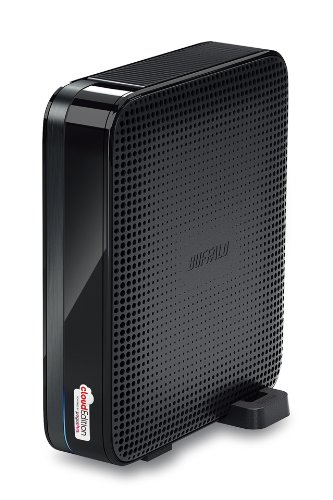 Buffalo CloudStation 2TB SATA Personal Storage Server