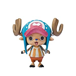 Figuarts Zero Tony Tony Chopper (New World Ver.) One Piece [JAPAN]