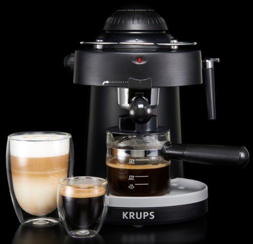 10 Best Home Espresso Machine Reviews [TOP Choice of 2018]