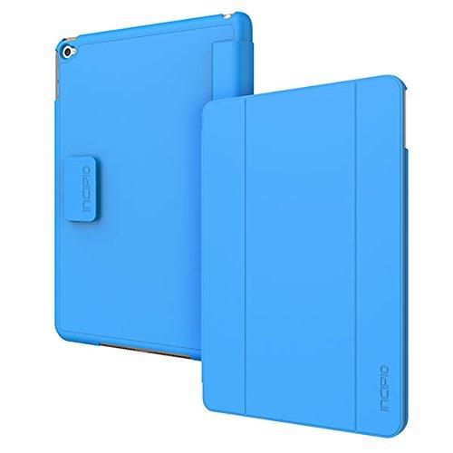 Incipio Tuxen Snap-On Folio for iPad Air 2, Ocean (IPD-355-OCN)