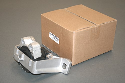 ROCA Replacement Part - Mazda 3 2004-2009, Dodge Chrysler Plymouth Neon 1995-1999 2.0L Engine Motor Mount Support (Mazda 2 Parts compare prices)
