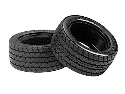 Tamiya Tires (2): 60D M-Grip Radial TAM50684 - 1