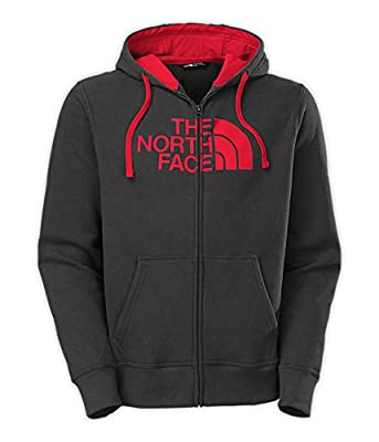 The North Face Half Dome Full Zip Hoodie Mens