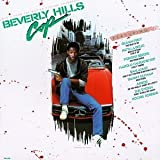 Unknown Beverly Hills Cop: Music From The Motion Picture Soundtrack Soundtrack Edition (1990) Audio CD
