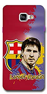 Samsung Galaxy A5 2016 Back Cover/Designer Back Cover For Samsung Galaxy A5 2016