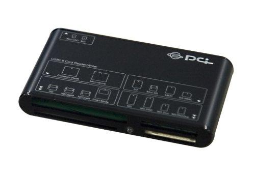 PLANEX microSD、メモリースティック マイクロ(M2)も直接挿せる 34メディア対応 USBカードリーダ PL-CR30U