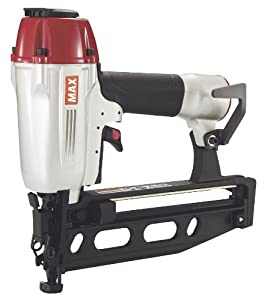 MAX NF565/16 SuperFinisher 16 Ga Finish Nailer at Sears.com