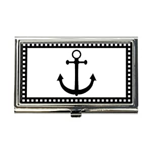 Amazon Anchor Business Credit Card Holder Case