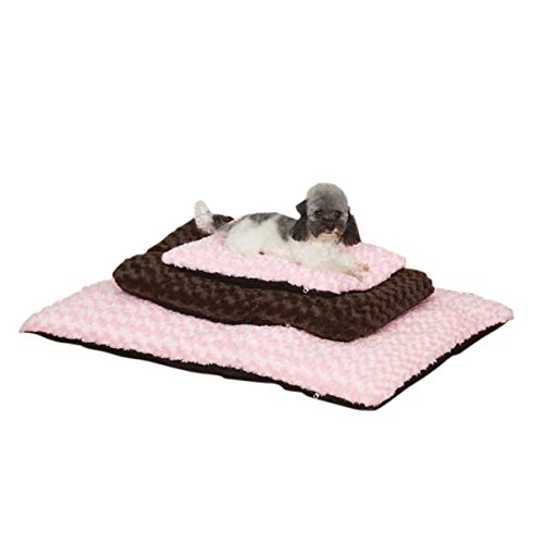 Pink Comforter Cover