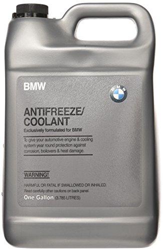 BMW 82141467704 Grey Antifreeze Coolant - 1 Gallon (Radiator Antifreeze compare prices)