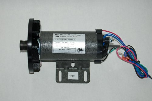 Triumph Endurance Treadmill Drive Motor Reviews