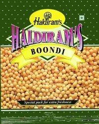 Haldirams Boondi 10oz from Haldiram's