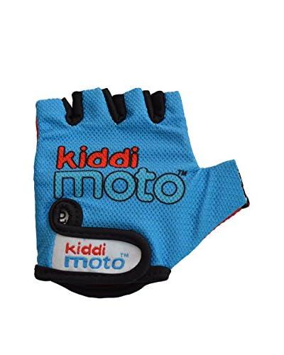 kiddimoto Guantes Azul