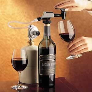 Winekeeper Wine Preservation System