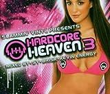 echange, troc Sy, Dougal, Slipmatt, Brisk - Hardcore Heaven, Vol. 3