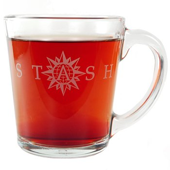 Stash Logo Mug