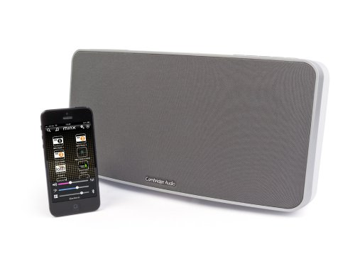 Minx Air 100 Wireless Music System with Airplay Black Friday & Cyber Monday 2014