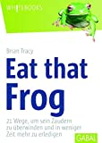 img - for Eat that frog book / textbook / text book
