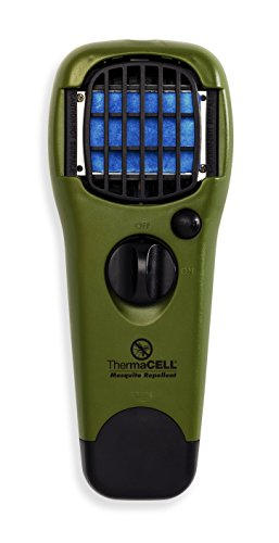 Thermacell Mosquito Repellent Outdoor and Camping Repeller Device