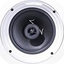 Klipsch Reference Series R-1650-C  In-Wall/In Ceiling Architectural Speaker - 35 Watt - 2-way - coaxial
