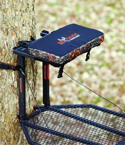 Big Game Treestands Standard Seat Cushion from Big Game Treestands