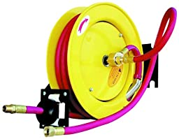Amflo 515HR-RET Automatic Open Hose Reel With 250 PSI 1/2\