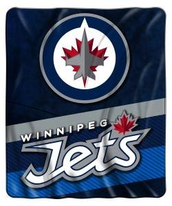 NHL 2011 Winnipeg Jets New Logo 45