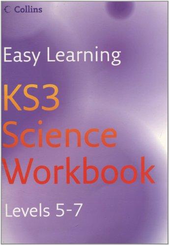 KS3 Science: Workbook Levels 5-7 (Easy Learning) PDF