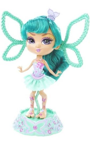 Barbie Magic of the Rainbow Pigtail Pixies Glimmer Doll - Buy Barbie Magic of the Rainbow Pigtail Pixies Glimmer Doll - Purchase Barbie Magic of the Rainbow Pigtail Pixies Glimmer Doll (Mattel, Toys & Games,Categories,Dolls,Fashion Dolls)