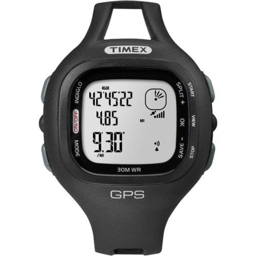 Timex Full-Size T5K638 Marathon GPS Watch Running Gps
