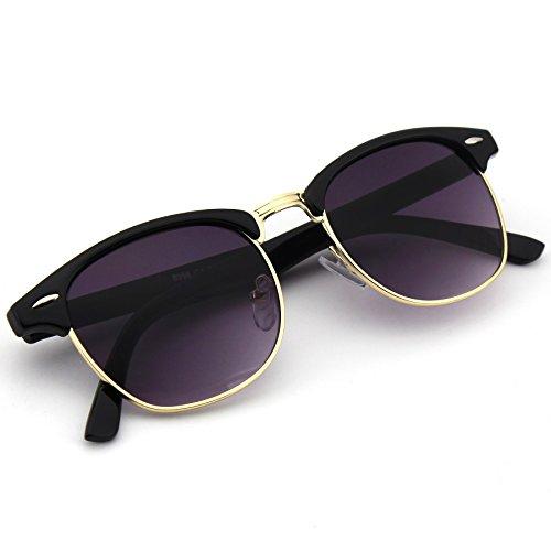 CGID-CN56-Clubmaster-clubma-Retro-Vintage-Sonnenbrille-im-angesagte-60er-Browline-Style-mit-markantem-Halbrahmen-SonnenbrilleBrillen-trends-2016
