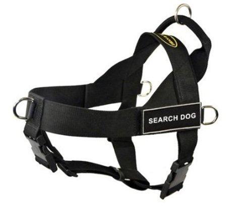 Artikelbild: DT Universal keine Pull Hundegeschirr, Suche Hund