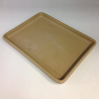 The Pampered Chef Small Bar Pan (Stoneware)