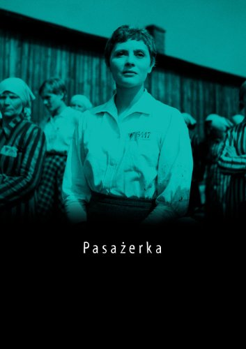 パサジェルカ [DVD]