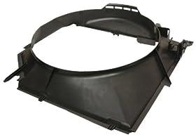 URO Parts (17 11 1 436 259) Cooling Fan Shroud