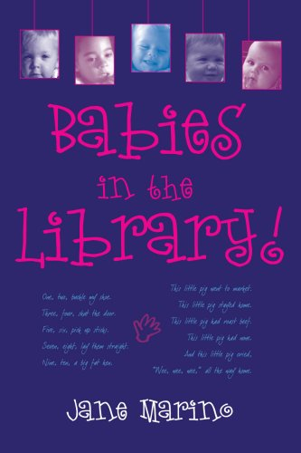 Babies in the Library!