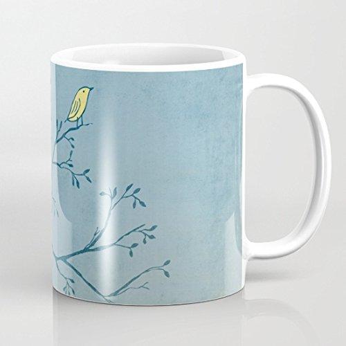 quadngaagd-logo-de-pajaro-amarillo-taza-de-cafe-taza-de-te-blanco