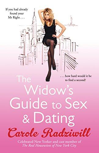 dating a widower feeling second best