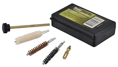 UTG, Kit di pulizia per pistole 9 mm Pistolen
