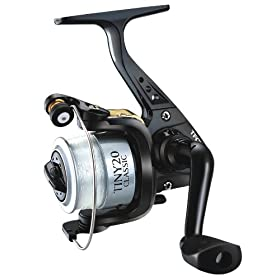 Pinnacle Tiny Classic Spinning Reel
