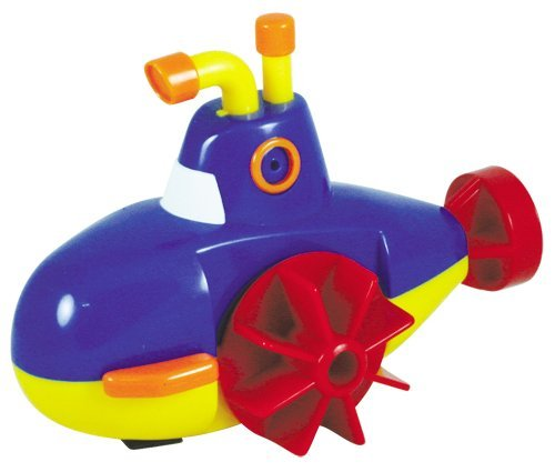 WowToyz Wind Up Submarine