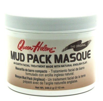 Queen Helene Mud Pack Masque Jar
