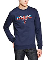 Merc of London Otto - Sweat-shirt - Manches longues - Homme